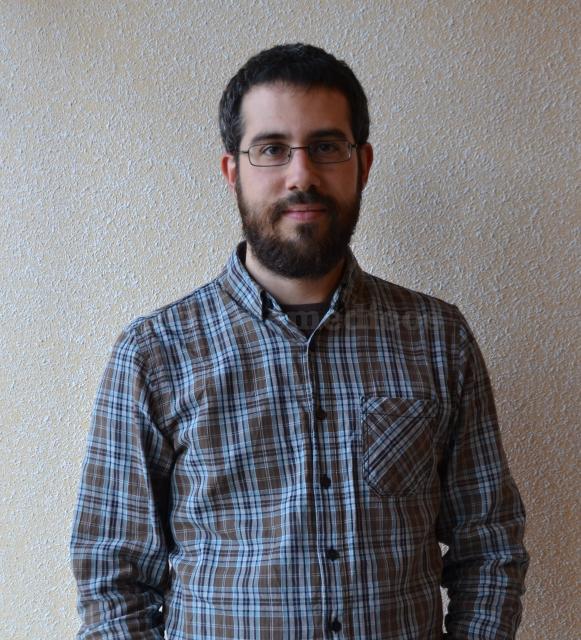Psicólogo Jorge Manjarrés Navacerrada - Verbum Psicología Clínica y Psicoterapia