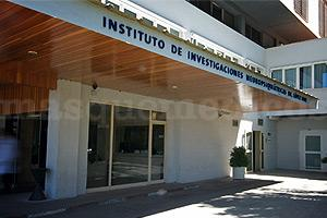 - Clínica López Ibor. Instituto de Investigaciones Neuropsiquiátricas Dr. López Ibor