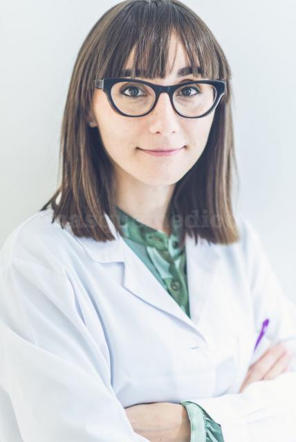 - Dra. Tamara Ferrero Álvarez