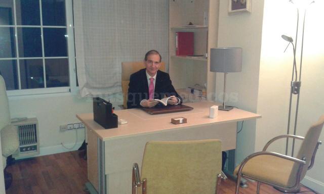 Despacho del Dr.Guerra - Enrique Guerra Gómez