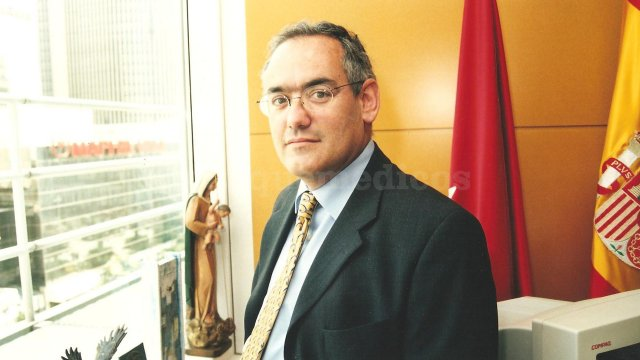 - José Cabrera Forneiro