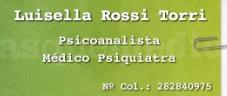 - Luisella Ana Rossi Torri