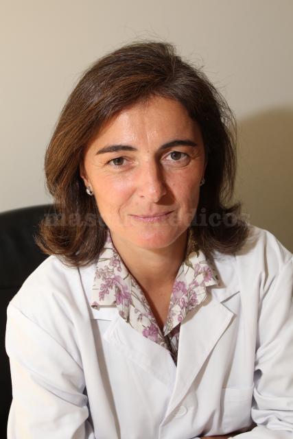 Dra. Sylvia Fernández-Shaw Zulueta - URH García del Real