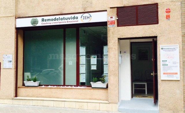 Escuela Remodelatuvida - Beatriz Troyano Díaz