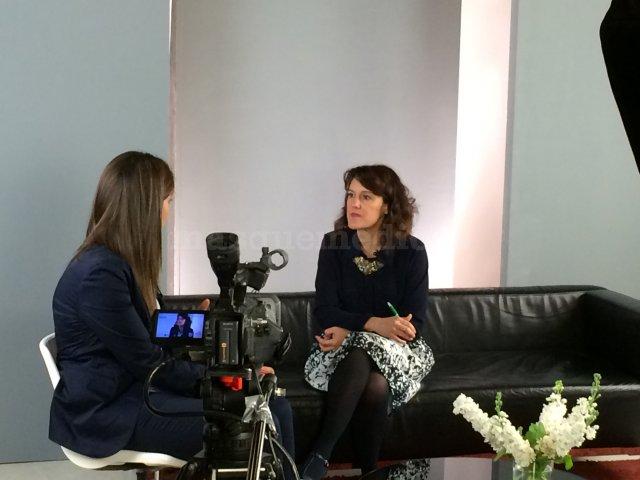 Entrevista - Beatriz Troyano Díaz