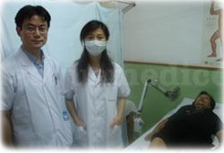 Equipo de trabajo - Centro Guang Chi
