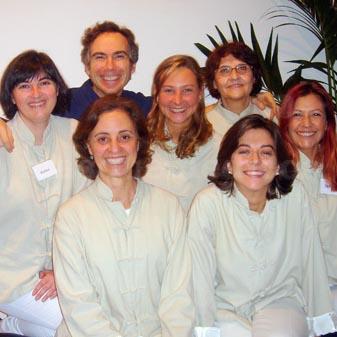 Equipo humano -  Marcelo E. Ruiz San Juan