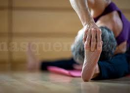 Yoga y meditación - Studio34