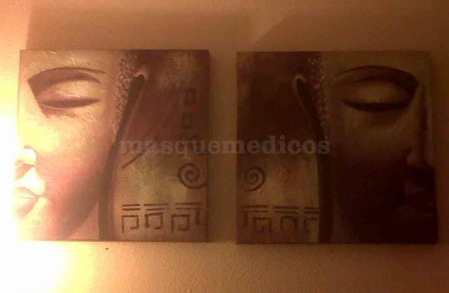 - Terapia y Masaje Reflejo
