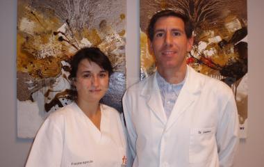 Equipo de trabajo - Dr. Mikel Aramberri