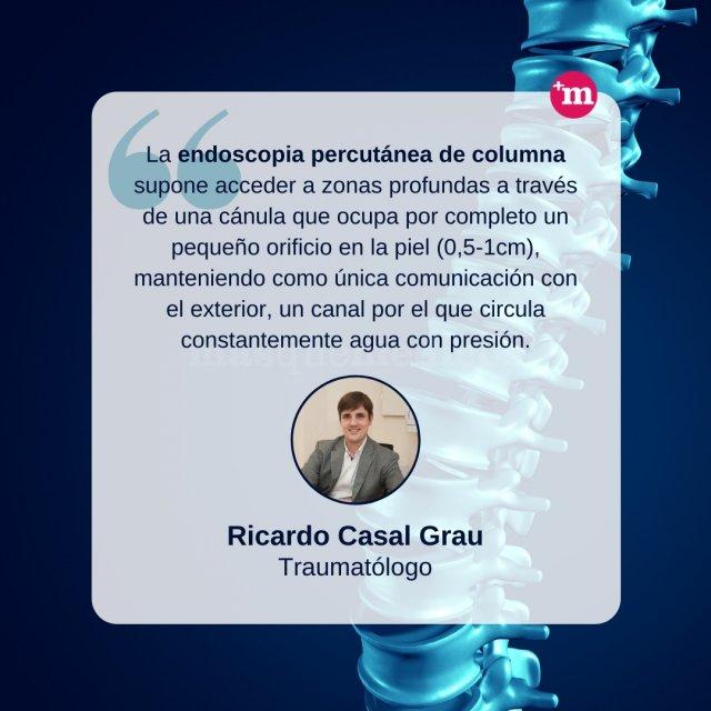 - Ricardo Casal Grau
