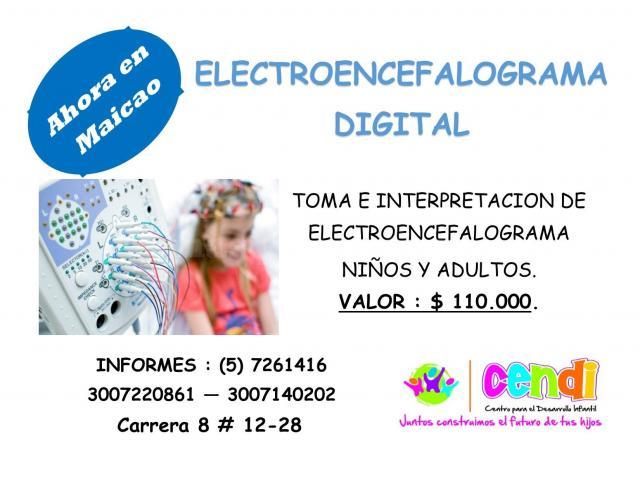 - Centro para el Desarrollo Infantil CENDI