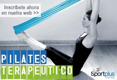 Pilates Terapéutico - SportPlus Center