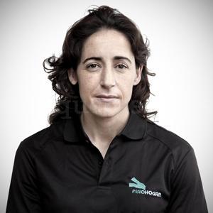 Esther Sanjurjo - Fisiohogar