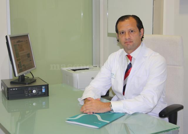 Fernando Cabrera-Bueno - Dr. Fernando Cabrera