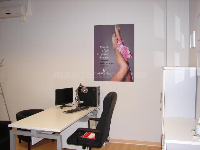 Despacho - Varicentro