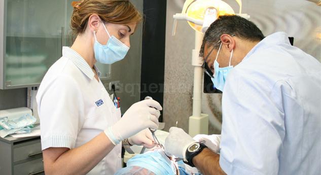 Cuevas queipo cl nica dental dentista - Caser seguros malaga ...