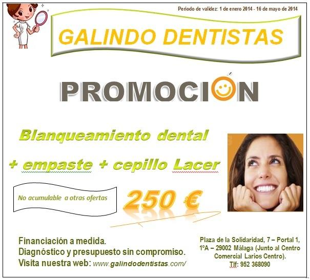 - Galindo Dentistas