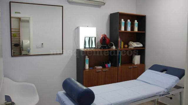 - Clinica Vista Azul