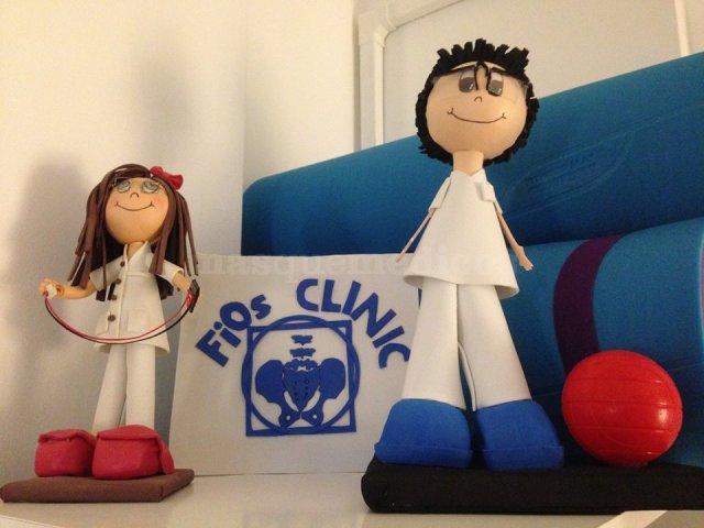 - FiOs Clinic