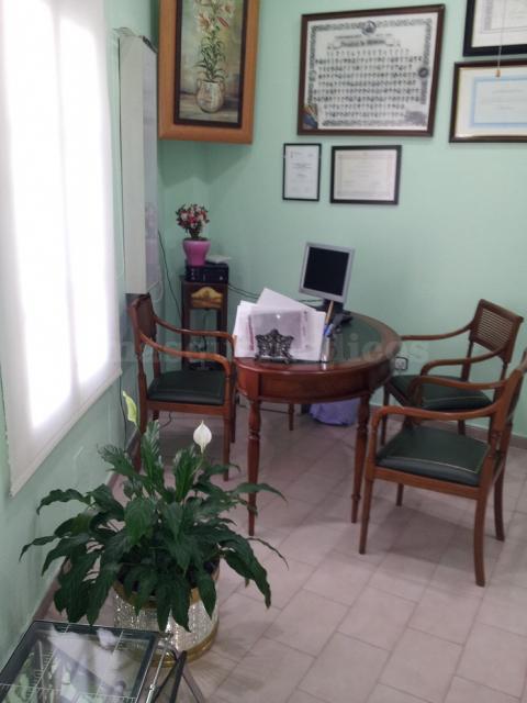 Despacho - Servirestic, Clínica de Rehabilitación y Fisioterapia
