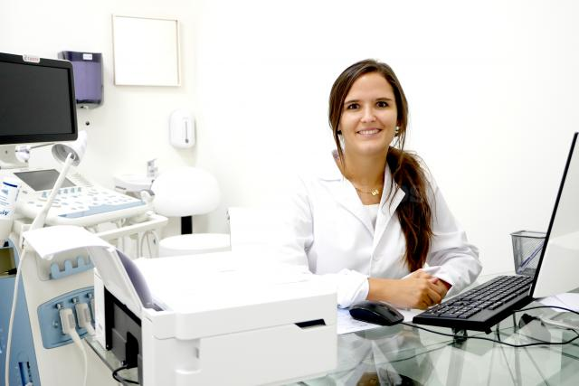 Gemma Marin Shiafinno - Clínica SaniSalud