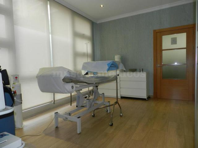 Gabinete - Clínica Estética Doctor Escamilla
