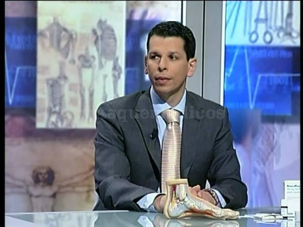 Francisco Ariza. Gerente - Clínica Podológica Málaga Centro