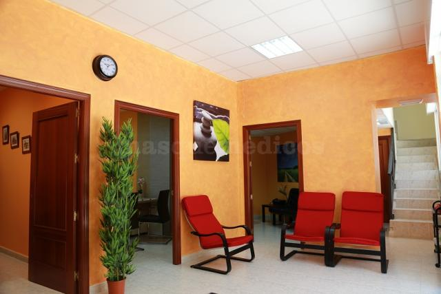 Alegra Centro de psicologia - Alegra Centro de Psicología