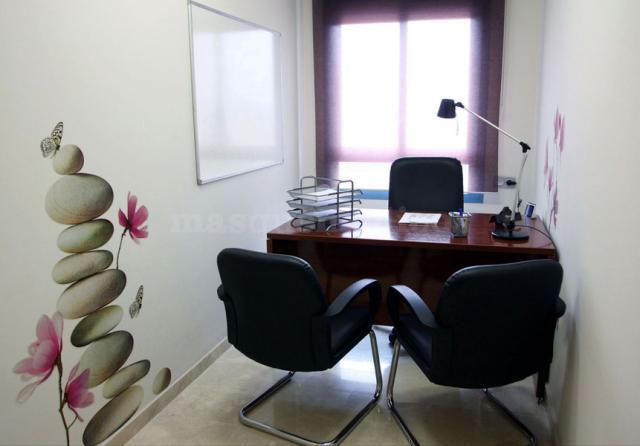 Despacho 2 Consulta 21 psicólogos - Consulta 21 Psicólogos y Logopedas