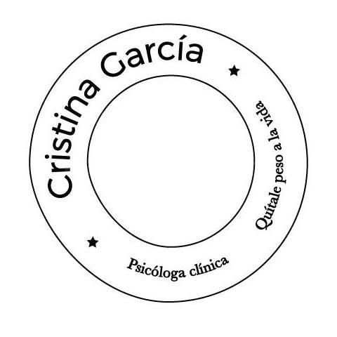 - Cristina García López