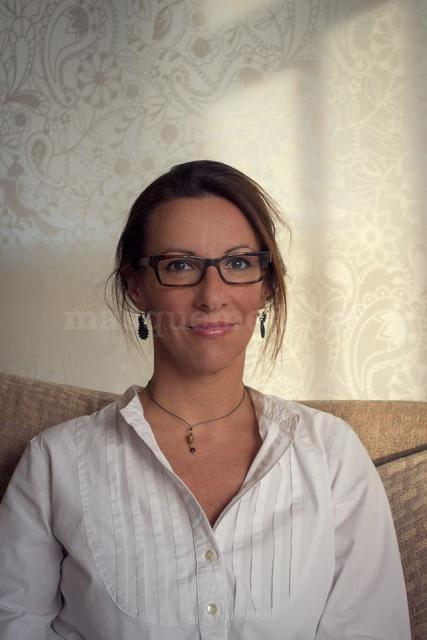 Victoria Souviron - Gabinete de Psicología Victoria Souviron