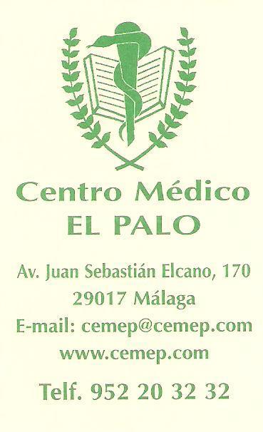 Centro Médico El Palo - José Albanes Hidalgo