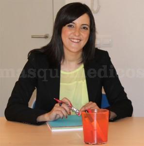 Alicia Hombrados - Alicia Hombrados Elbal