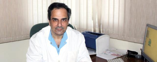 - Dr. Rafael Spagnuolo Dondero