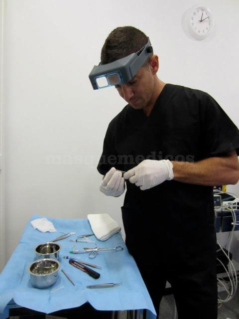 Dr. Panno - Dr. Ezequiel Panno