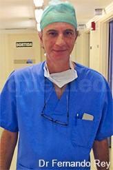 Dr. Fernando Rey - CQM L'Hospital Privat de Mataró