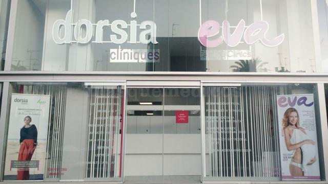 Clinica Dorsia Mataró - Clínica Dorsia Mataró