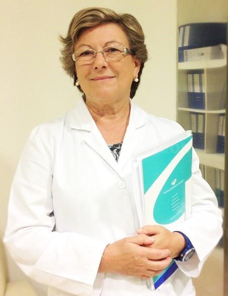 Dra Teresa Lozano Arce - CQM L'Hospital Privat de Mataró