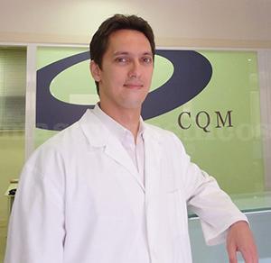 Dr. Georgiy Medved - CQM L'Hospital Privat de Mataró