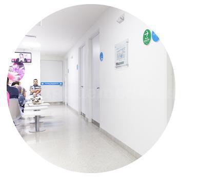 Sala de espera  - Beatriz  Eugenia  Ossa  Montoya