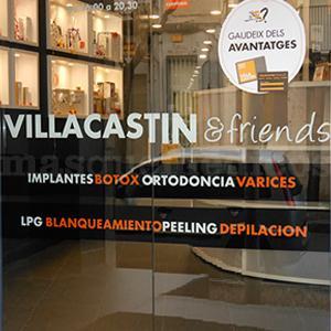- Medicina Estética y Dental Villacastín