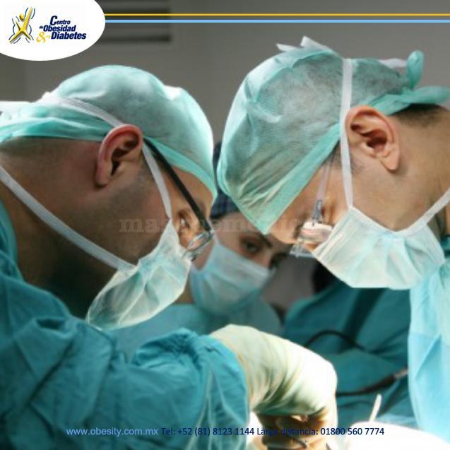 Centro de Obesidad y Diabetes - Cirujano general