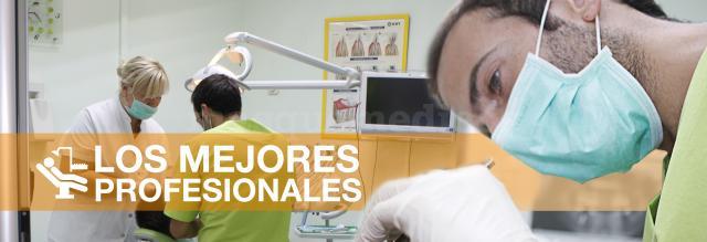 - Clínica Dental Pradillo