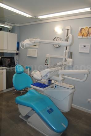 Gabinete - Clínica Gabel Dental