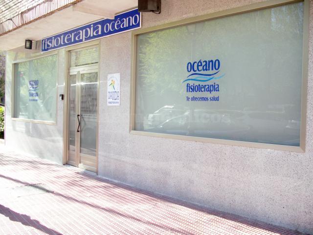 Fisioterapia Oceano Clinica - Centro Fisioterapia Océano
