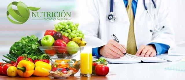 Nutricionistas colegiados - Clínica FisioDiez