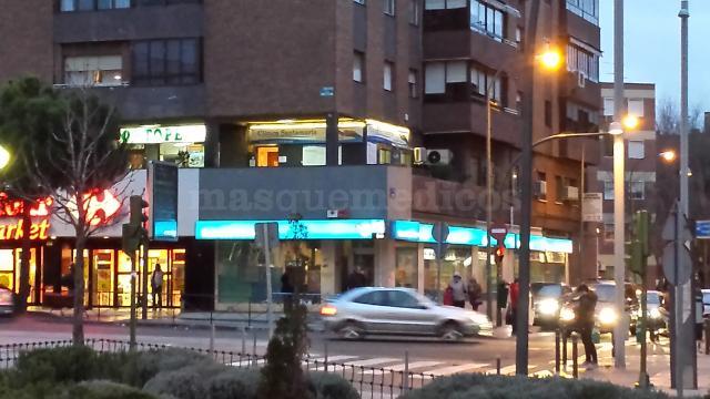- Clínica Santamaría