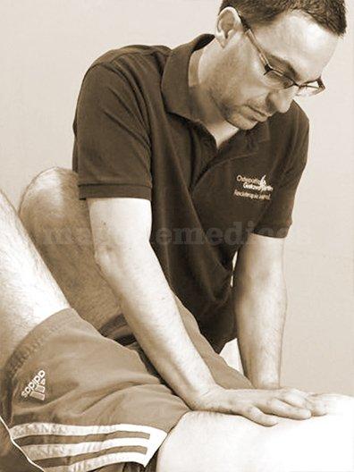 Gustavo Martín Osteopatía y fascioterapia 3 - Gustavo Martín