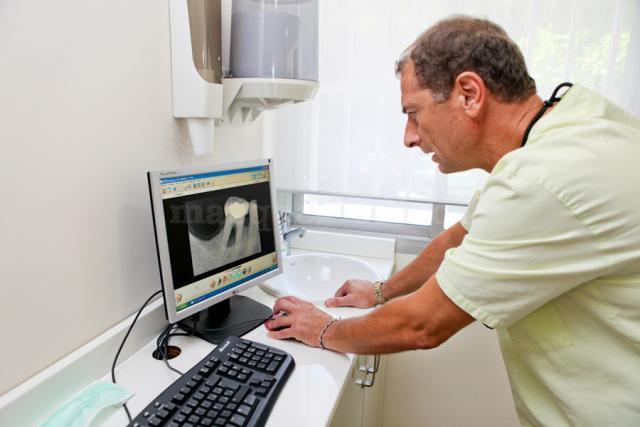 Radiología dental - Cannilla Clínica Dental